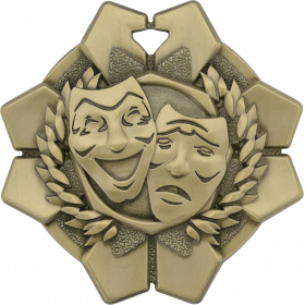 Imperial Medal - Drama
